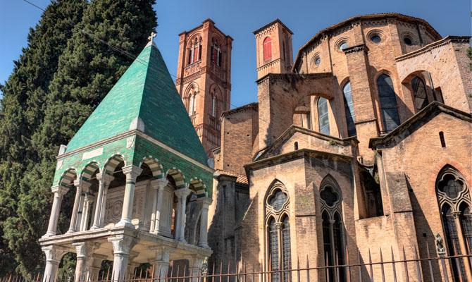 Basilica San Francesco – Bologna